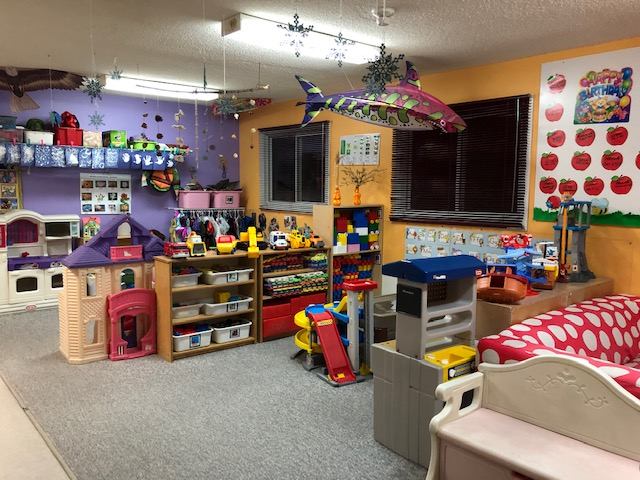 Day care interior 5