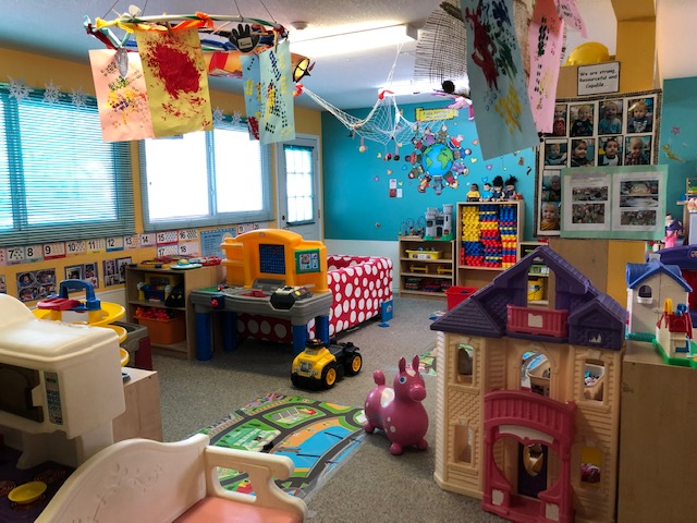 day care interior 9